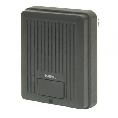 NEC DSX Systems NEC-922450 Analog Door Chime Box