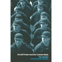 Social Power and the Turkish State