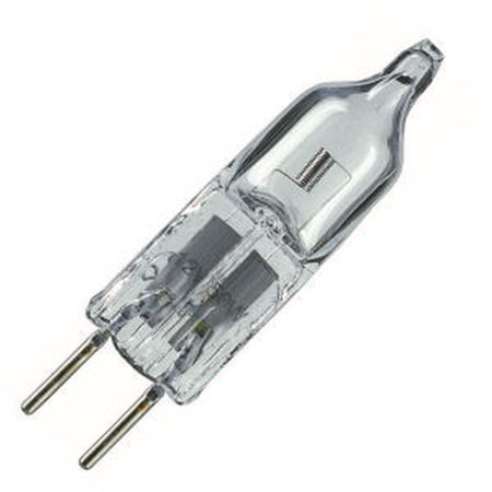 Philips 232652 - 13079 50W 50W/T4/12V Bi Pin Base Single Ended Halogen Light (50w Jcd Bi Pin)