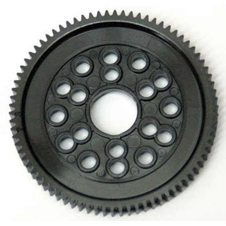 Kimbrough 48 Pitch Spur Gear, 75T - image 1 of 1