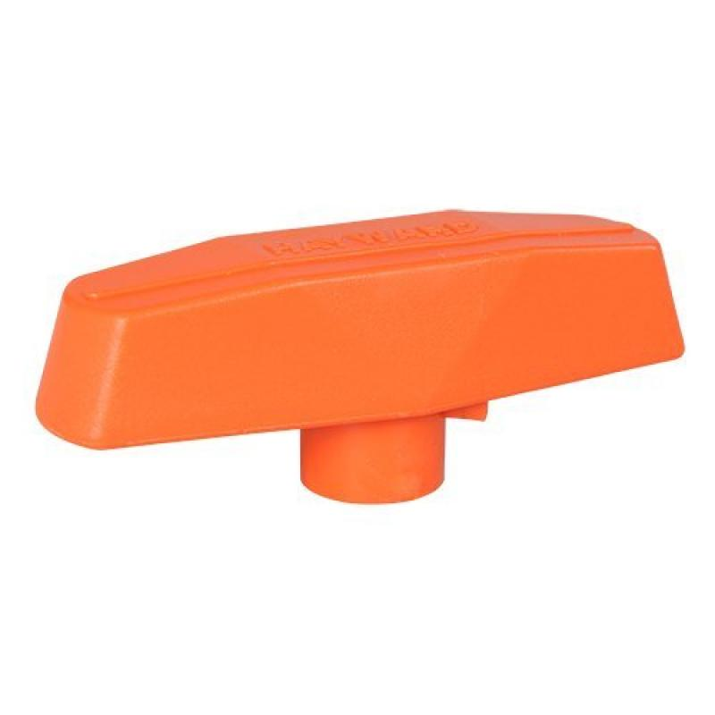 Hayward TBX138 PVC Orange 3-Inch Handle Replacement for H...