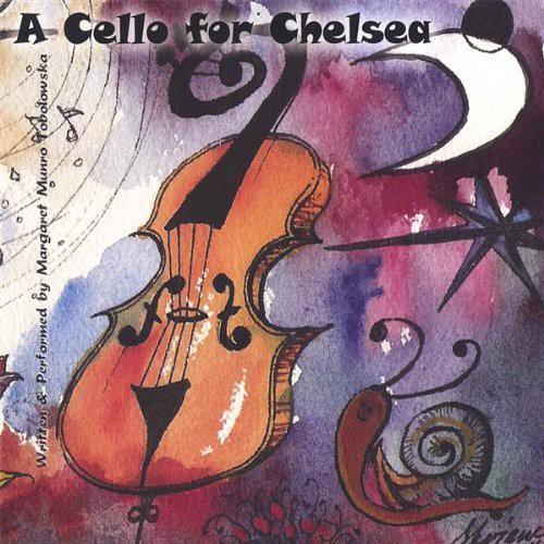 Cello for Chelsea