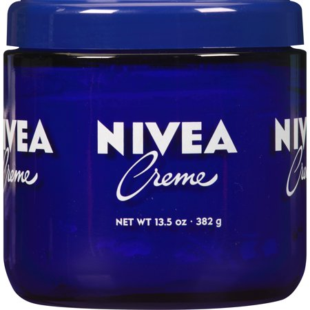 Sween Cream Jar - NIVEA Creme, 13.5 oz. Jar