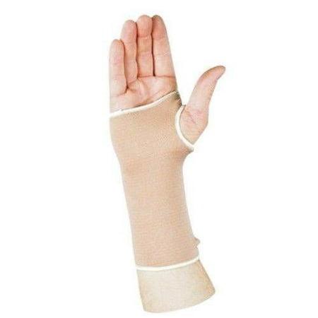 Hand/ Wrist Supports for Carpal Tunnel Syndrome, Arthritis Wrist Pain & Fatigue, Medium
