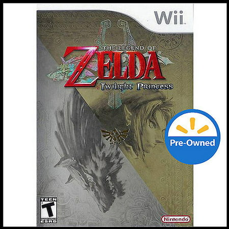 see all in The Legend Of Zelda Video Games
