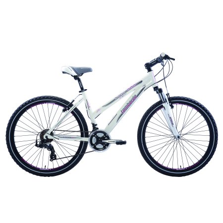 Lombardo Sestriere 300L Mountain Bike, 26 inch wheels, 19 inch frame ...