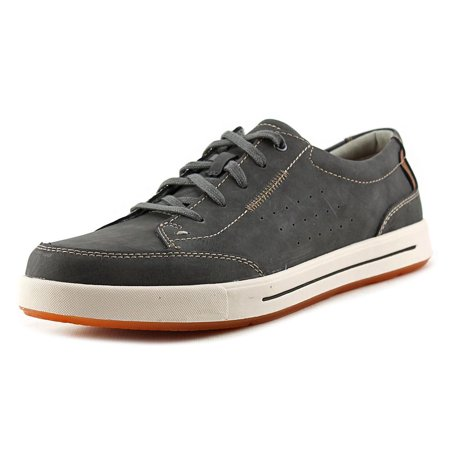 a75dcc70f25a Streetcars - Streetcars Catalina Men Round Toe Leather Gray Sneakers ...