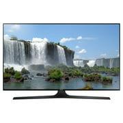 """Samsung 50"""" Class 1080p 120Hz Quad Core Smart LED TV - Black (UN50J6300AFXZA)"""
