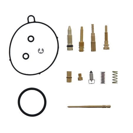 Race-Driven Carburetor Repair Kit Carb Kit fits 2008