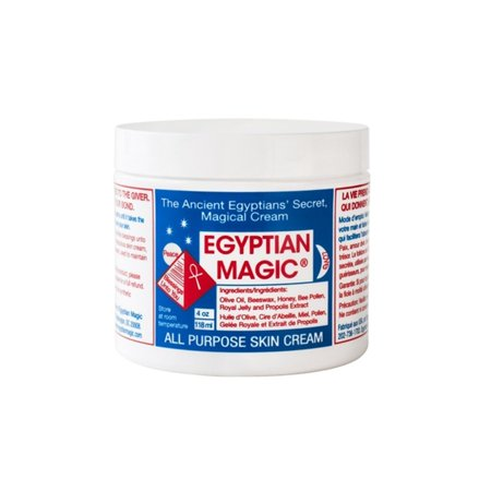 - Egyptian Magic All Purpose Skin Cream, 4 Oz