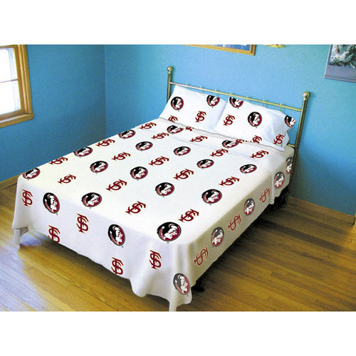 NCAA - Florida State Seminoles Sheet Set Full