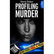 Profiling Murder - Fall 5 - eBook
