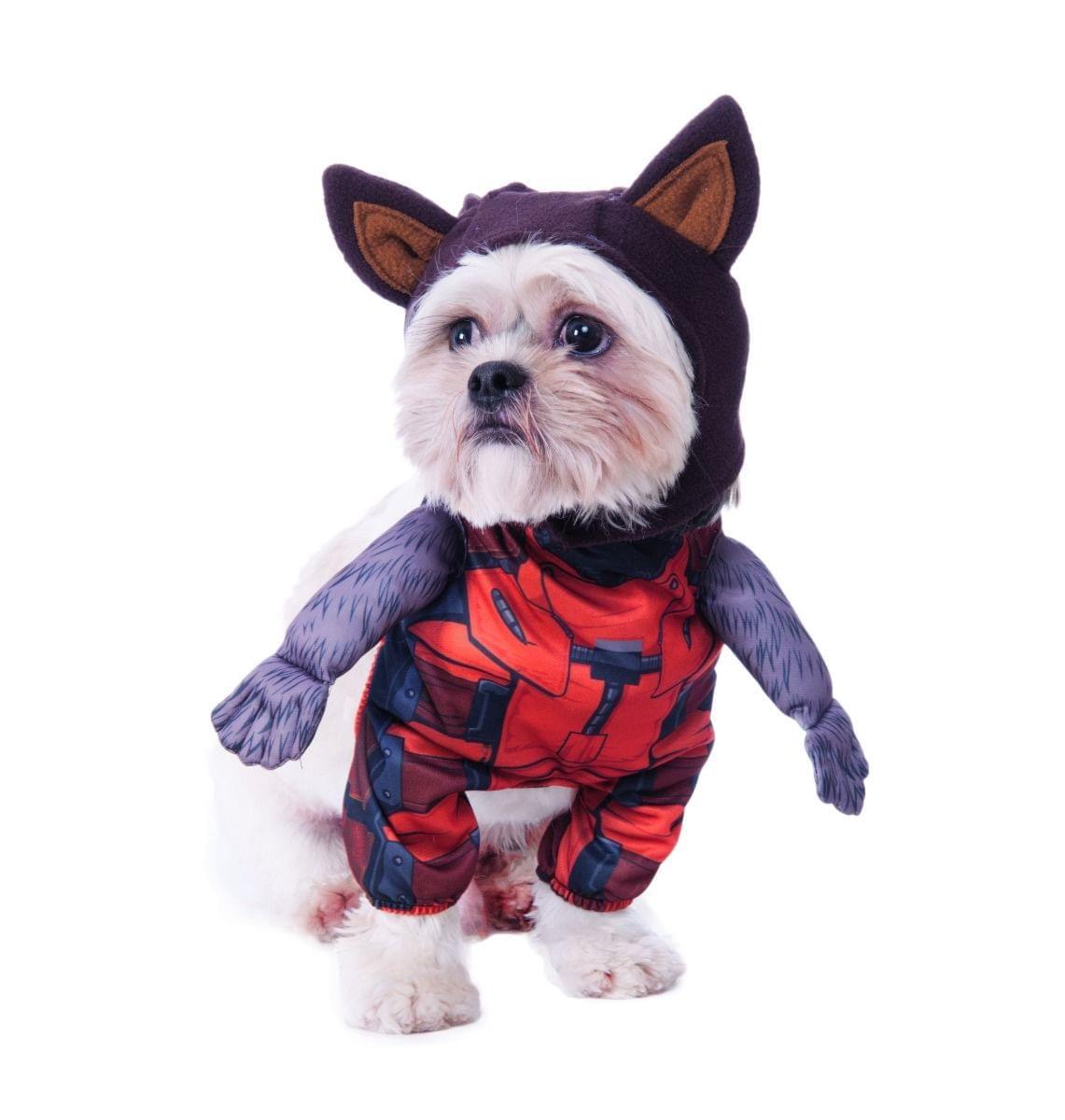 Rocket Raccoon Guardians Of The Galaxy Star Wars Stormtrooper Head