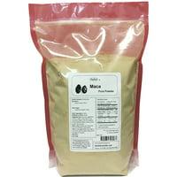 Peruvian Maca Root Powder 100% Organically Grown 227g (8.0 oz)