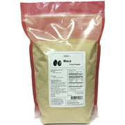Peruvian Maca Root Powder 100% Organically Grown 227g (8.0 oz)