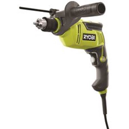 Ryobi 7.5-Amp Heavy-Duty Variable Speed Reversible Hammer Drill