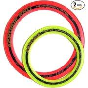"Pro Ring (13"") & Sprint Ring (10"") Set, Random Assorted Colors, Random pre-selected assorted colors - colors may vary By Aerobie"