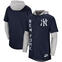 sale retailer ac482 493d3 New York Yankees Sweatshirts - Walmart.com