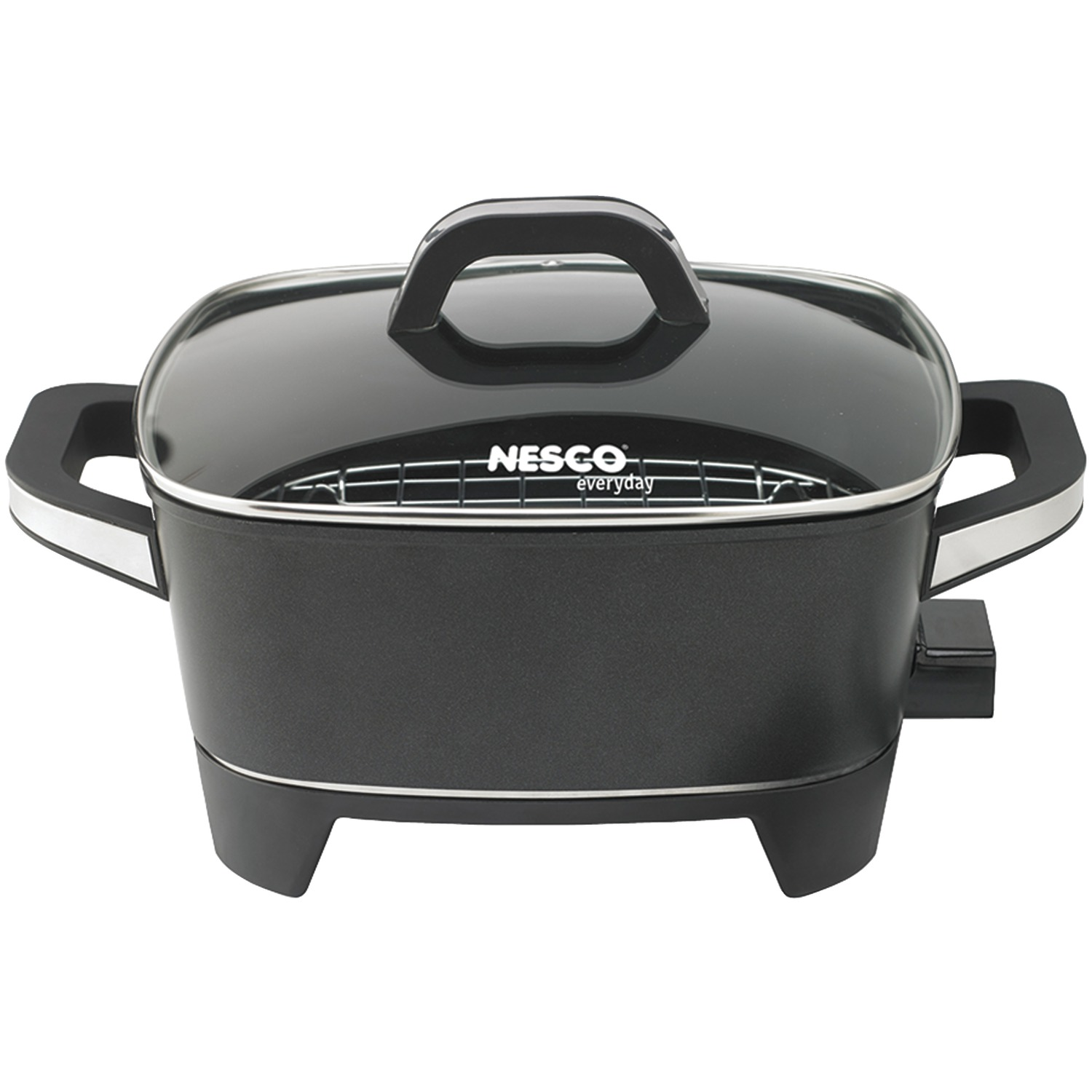 "Nesco ES-12 12"" Electric Skillet"
