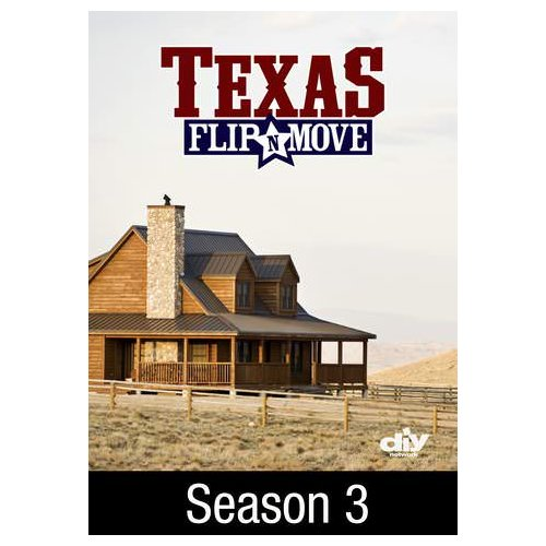 Texas Flip and Move: Guest Ranch Houses (Season 3: Ep. 6) (2016)