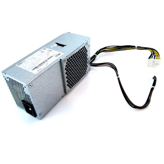 Lenovo Thinkcentre E73 Power Supply (PSU TFX 240W Single Output for 5000M  CCC 54Y8874
