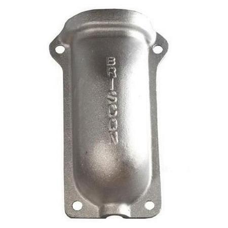 Briscon SP-40-25 Cast Aluminum Sill Plate 2/0 AWG 4/0 AWG