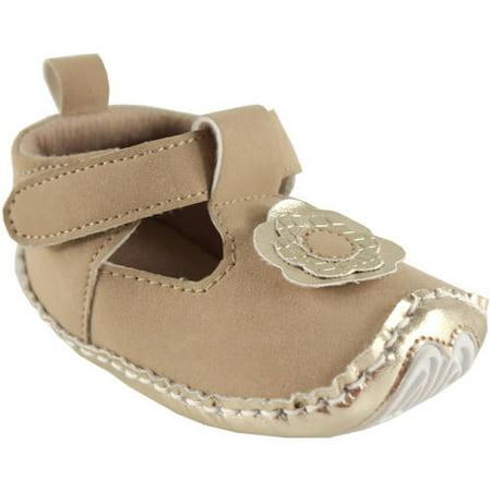 Toddler Shoe Brands - Newborn Baby Girl Mary Jane Dress Shoe