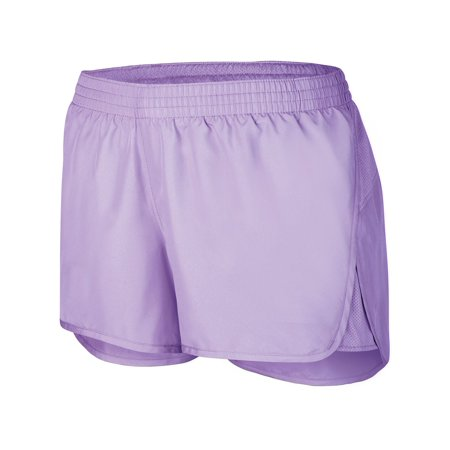 Augusta Sportswear Girls' Wayfarer Short 2431 - Orange Wayfarer