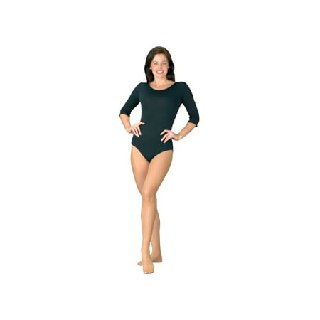 Dance Bodysuit Adult Costume](Bear Onesie Adult)