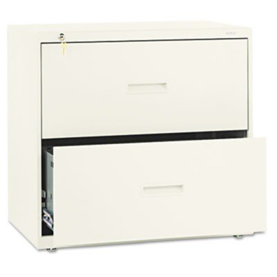 400 Series Two-Drawer Lateral File BSX432LL