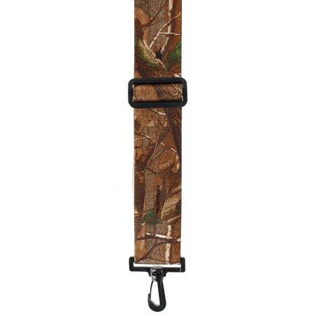 CTM Men's Big & Tall Elastic Camouflage Suspenders with Black Swivel Clips - image 1 of 4