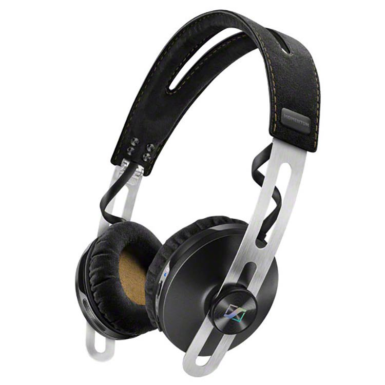 Sennheiser MOMENTUM 2 Wireless Noise-Canceling Headphones by Sennheiser