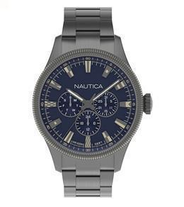 NAUTICA MEN'S WATCH STARBOARD 44MM by Nautica