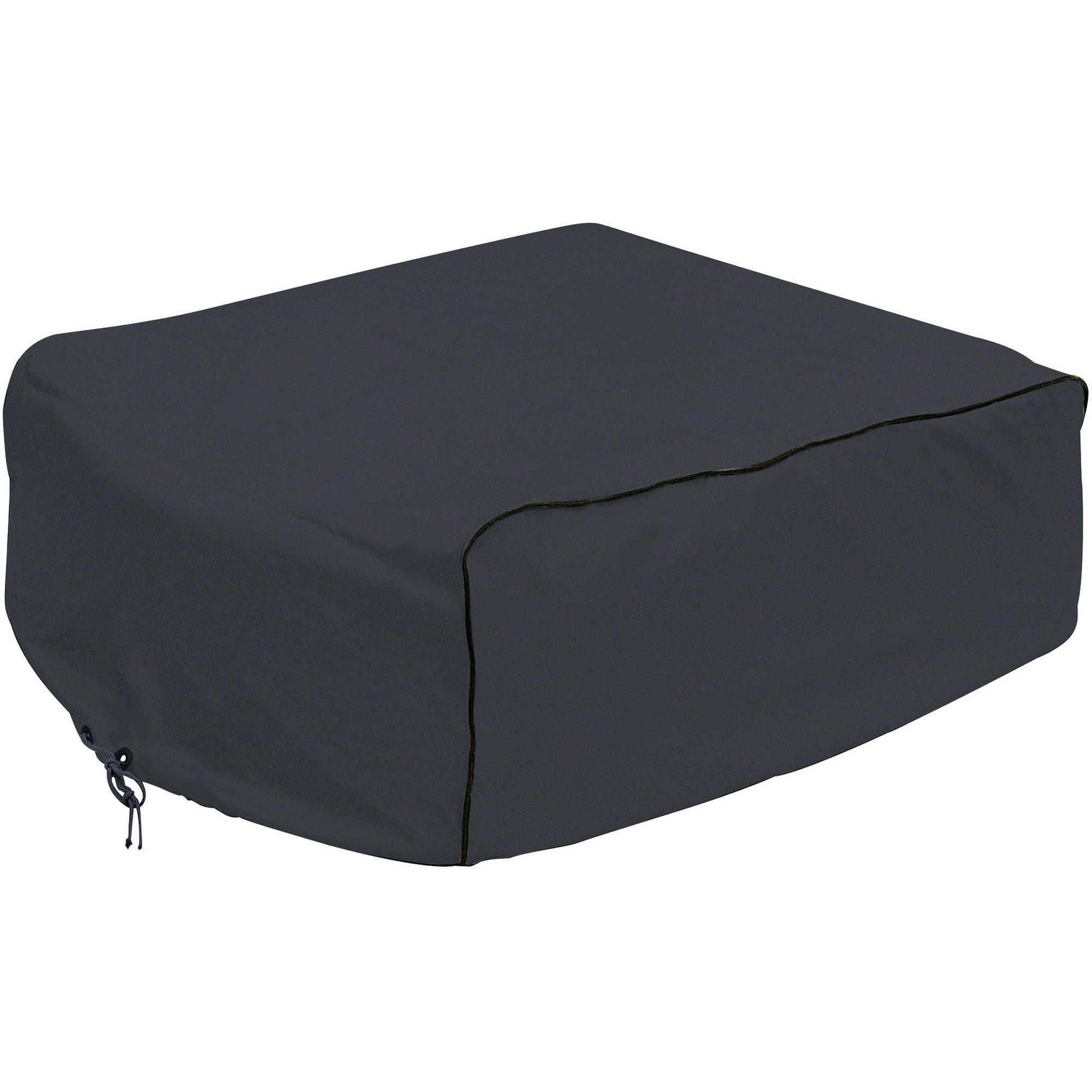 Classic Accessories OverDrive RV Air Conditioner Cover, Black by Classic Accessories