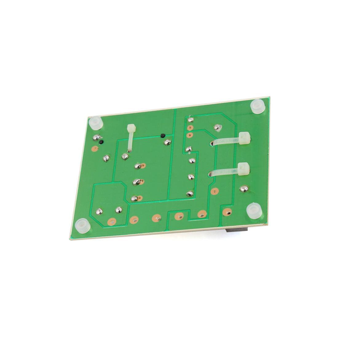 2 façons Haut-parleur Système Audio HiFi Filtres répartiteurs Diviseur de fréquence 180W 2 Pcs - image 1 de 2