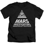 Veronica Mars Marts Investigations Little Boys Shirt