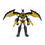 "Batman Wing Warrior Batman 10"" Action Figure"