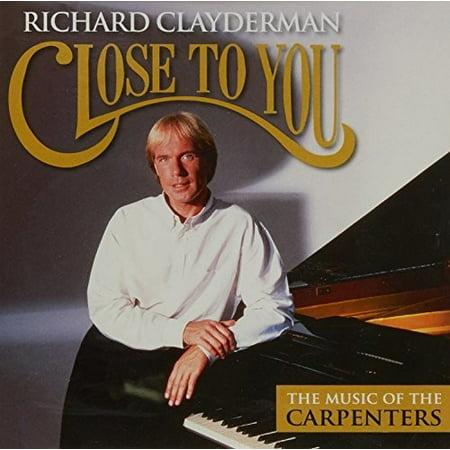 Halloween Music John Carpenter (Close To You: Music Of The Carpenters)