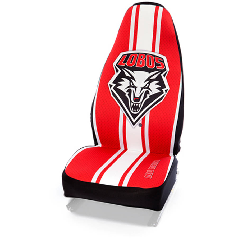 Coverking Universal Seat Cover Designer, The University Of New Mexico