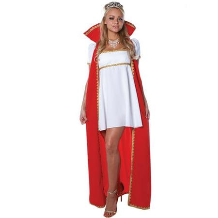 Sassy Josephine Halloween Costume