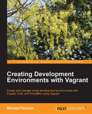 with Ansible, Vagrant and Continuous Integration