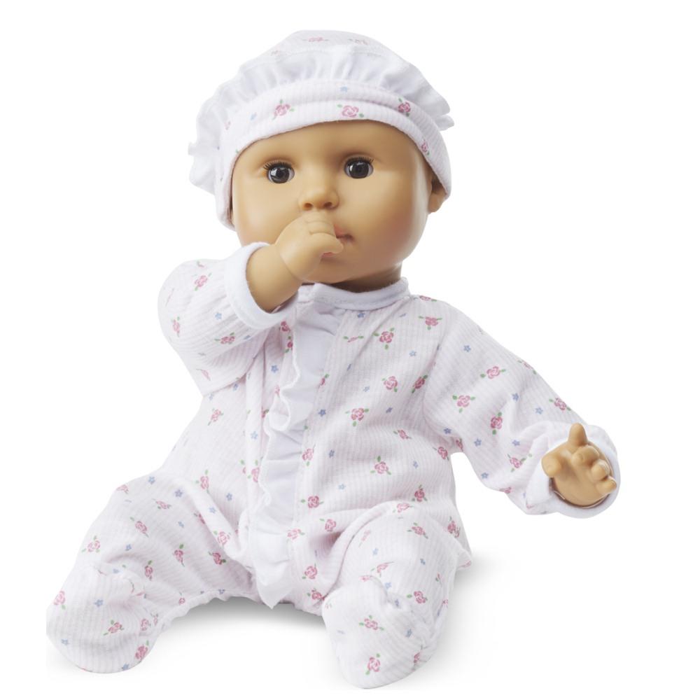 Melissa & Doug Mine to Love Mariana Baby Doll