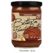 Better'n Peanut Butter Chocolate, 16 oz, 6 pack