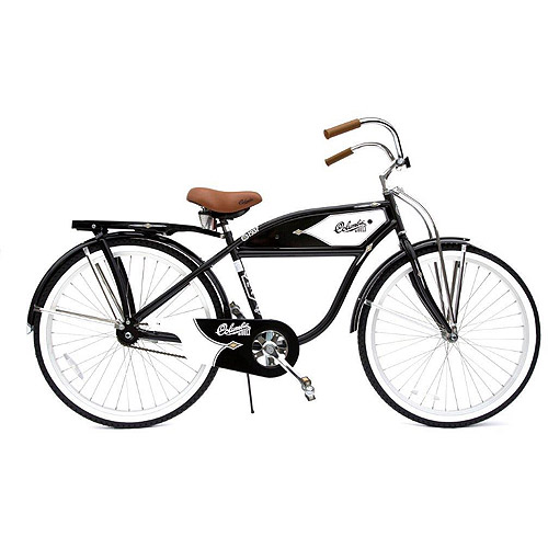 "26"" Columbia 1937 Men's Cruiser Bike"