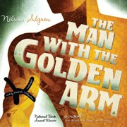 The Man with the Golden Arm - Audiobook