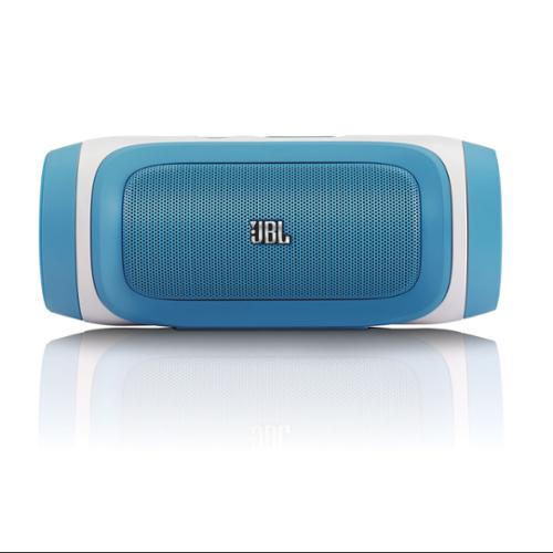 JBL Beat Charge Blue Portable Bluetooth Speaker