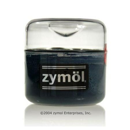 Zymol Z117 Ebony Black Wax