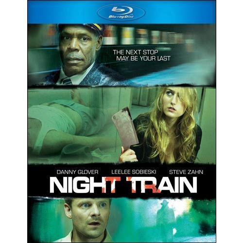 Night Train (Blu-ray) (Widescreen)