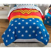Wonder Woman Twin Comforter, 1 Each