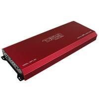 5000 Watts RMS Class D Monoblock Amplifier Competition DS18 Hooligan HOOL-SPL5K